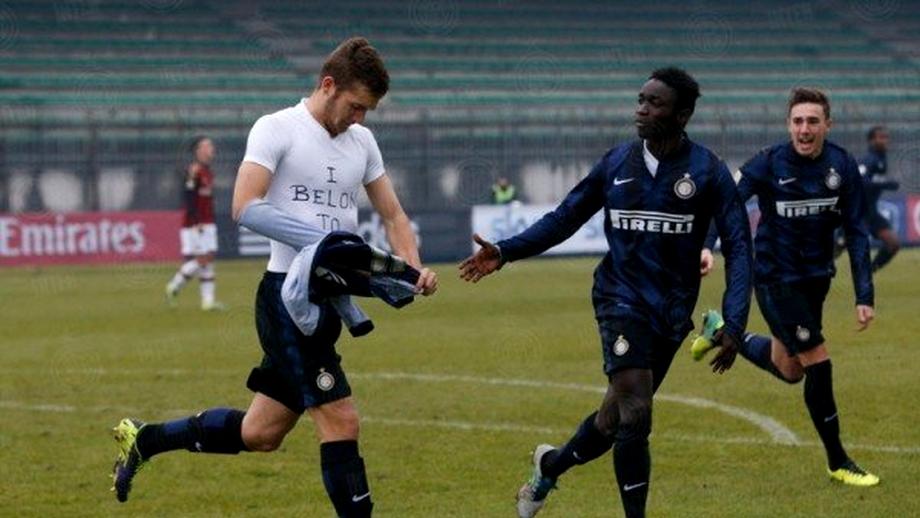 FABULOS! Puşcaş i-a luat faţa lui Podolski la Inter. Ce veste a primit românul