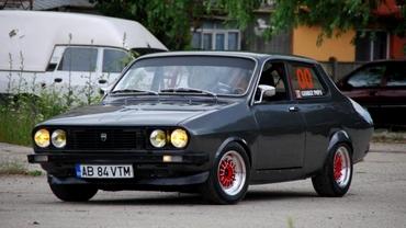 GALERIE FOTO! Cele mai HIDOASE modele de Dacia fabricate vreodată. Comuniştii le-au ascuns, de ruşine
