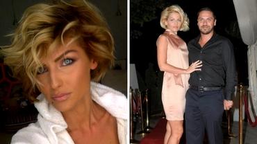 Oana Mareș, fosta soție a lui Augustin Viziru, revine în televiziune după 4 ani! Unde o veți putea vedea