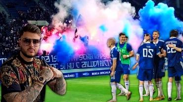 Scandal imens la FC U Craiova! Jucătorul alungat de galerie a lipsit nemotivat de la antrenamente
