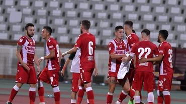 Cum scapă Dinamo de interdicţia la transferuri! Anunţul lui Iuliu Mureşan:
