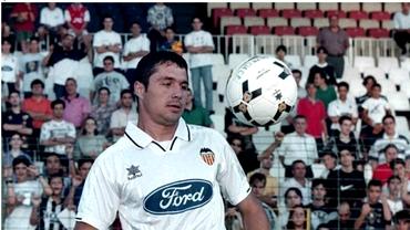 Spaniolii de la Marca şi-au adus aminte de Sabin Ilie! L-au inclus în topul fotbaliştilor care au stat în umbra fraţilor celebri