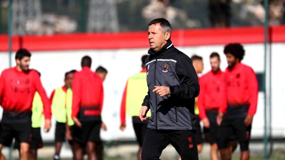 Cine este Adrian Ursea, antrenorul român care a debutat în Ligue 1! A fost la un pas să ajungă la Borussia Dormund