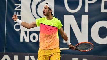 COTE BETON Peste tot numai tenis
