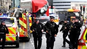 Nu a fost reţinut NICIUN ROMÂN în ancheta atentatelor de la Londra