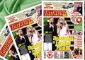 Revista Taifasuri 849! Editorial Fuego! Exclusiv: interviuri tăios de sincere cu Cornel Palade și fiica sa, Ada! Vedete, rețete, concurs!