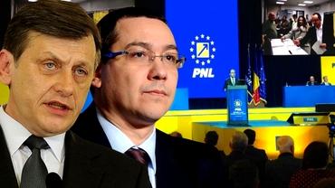 Istoria mariajelor dintre PNL și PSD. Liberalii fie au fost păcăliți, fie au fost pedepsiți la alegeri