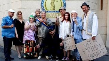 Mai ții minte Grupul Vouă? Revenirea surprinzătoare a celui mai vechi grup umoristic din România