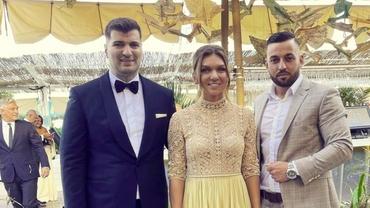 De ce s-a căsătorit Simona Halep într-o zi de miercuri. Care e explicația acestei decizii