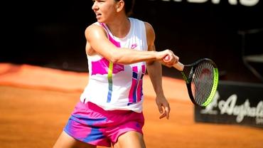 Câți bani câștigă Simona Halep la WTA Roma. Premii din ce în ce mai mici la Foro Italico