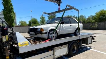 Cât te costă să-ți recuperezi mașina dacă ți-a fost ridicată în București. Tarife diferite în funcție de sector