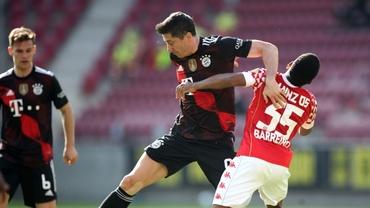 Robert Lewandowski, pe picior de plecare. Două forțe ale Europei sunt interesate de atacantul lui Bayern