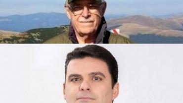 """A murit generalul SIE Paul Ionescu. Radu Tudor: """"A fost un pion important al tranziției la democrație"""""""