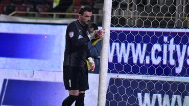 Cătălin Straton şi-a prelungit contractul cu FCSB! Ce i-a oferit Gigi Becali. Exclusiv