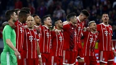 Robben şi Ribery, premiaţi de Bayern! Au semnat prelungirea contractelor! Ce rol vor avea la echipă