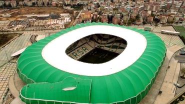 """Explozia stadioanelor noi în fotbalul european. """"Tottenham Hotspur Stadium"""", cea mai scumpă construcție. Turcia, lider la capitolul arene noi ridicate. FOTO"""