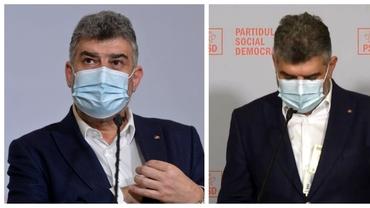 Ce avere are Marcel Ciolacu! Președintelui PSD îi cădeau sute de lei din buzunare