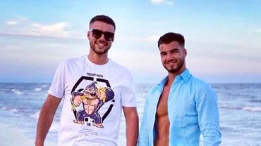 Culiță, fratele tău, Iancu, ți-a făcut-o! În ce ipostază s-a filmat fostul concurent de la Survivor România