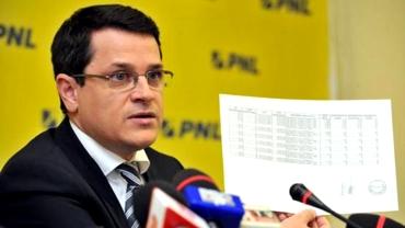 Eduard Hellvig, propus la şefia SRI, va fi audiat mîine în Parlament