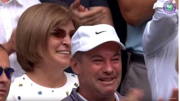 """Daniel Dobre, interviu după victoria Simonei Halep la Wimbledon: """"A învățat să se bucure de tenis"""". Care a fost secretul victoriei cu Serena Williams, elogii pentru Ion Țiriac și Darren Cahill"""