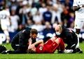 Accidentare horror în Leeds – Liverpool! Mohamed Salah a început să plângă când a văzut piciorul lui Harvey Elliot. Video