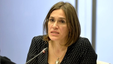 Irina Alexe a fost avansată în funcție ilegal. A ajuns chestor de poliție la doar 35 de ani