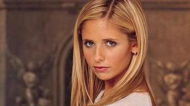 Buffy, spaima vampirilor este veșnic tânără! Cum arată actrița Sarah Michelle Gellar la 43 de ani FOTO