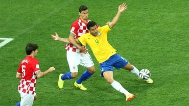VIDEO / Prima PARODIE despre penaltiul Braziliei