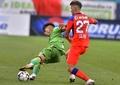 Un puști de 18 ani a semnat cu Dinamo pe șase ani. A fost titular în derby-ul cu FCSB