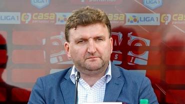 """Dorin Șerdean, atac furibund la adresa DDB și a lui Marius Nicolae: """"Mă voi întoarce"""""""