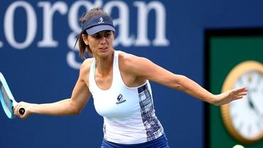După trei ani departe de tenis, direct în sferturi la US Open! Povestea Tsvetanei Pironkova, adversara Serenei Williams