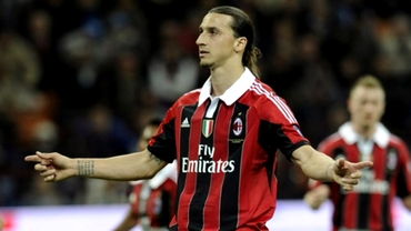 Zlatan Ibrahimovic a acceptat oferta Milanului! Ce salariu va avea suedezul