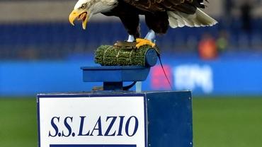 Lazio, 118 ani dominaţi de duşmănia cu AS Roma şi fanatismul fascist