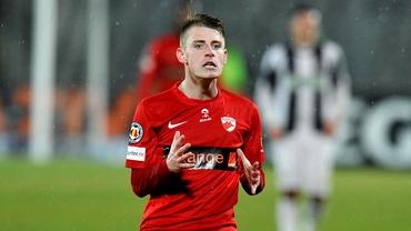 Narics Răducan nu renunţă la capitanul lui Dinamo.