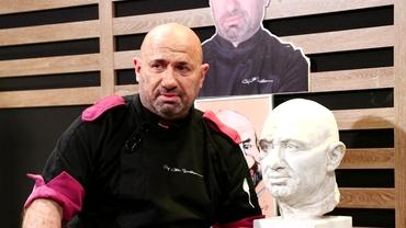 Cu cine s-a iubit în trecut Cătălin Scărlătescu. Juratul Chefi la cuțite, mai sincer ca niciodată: