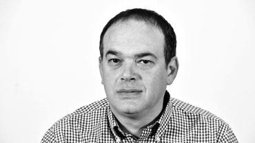 Valentin Damian, jurnalist la Gazeta Sporturilor, a decedat la 47 de ani!