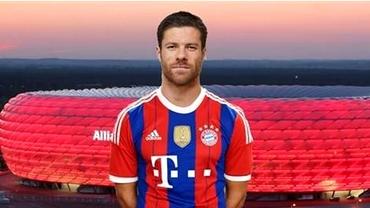 OFICIAL! Alonso este noul jucător al celor de la Bayern Munchen