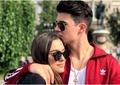 Alexia Eram și Mario Fresh, din nou împreună. Imaginile care i-au dat de gol