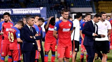 Gabi Tamaș, dezvăluiri despre momentul în care Mirel Rădoi l-a dat afară de la FCSB. Exclusiv