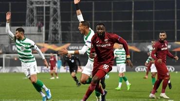 CALIFICARE! CFR Cluj - Celtic Glasgow 2-0 în Europa League. Echipa lui Dan Petrescu merge în șaisprezecimi. Câți bani a câștigat campioana României, posibilele adversare din primăvară și toate reacțiile. VIDEO