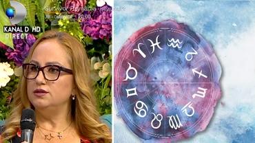 Horoscop Cristina Demetrescu pentru întreaga vară a anului 2021. Care e cea mai norocoasă zodie