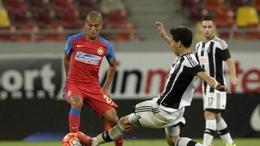 Marcatorul roş-albaştrilor la Cluj e încrezător: