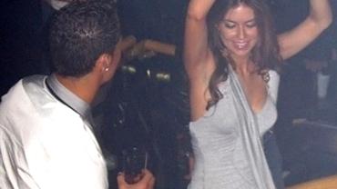 Cristiano Ronaldo, acuzat de viol! Primele imagini cu femeia care l-a acuzat pe starul portughez