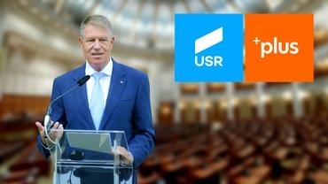 În ce condiții poate rămâne premier Florin Cîțu. Variantele președintelui Klaus Iohannis pentru soluționarea crizei