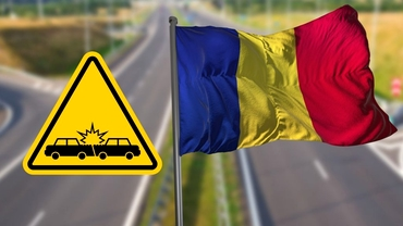 România, în topul ţărilor cu cei mai mulţi morţi din accidente produse pe autostradă! Kilometri puţini, tragedii multiple