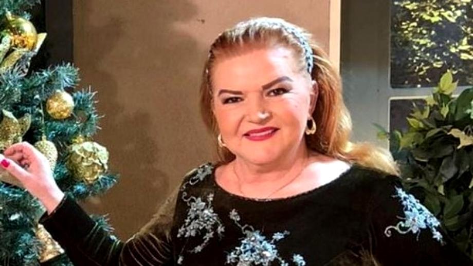 Maria Cârneci, intervenție estetică la un an de la moartea soțului. Ce schimbare și-a făcut