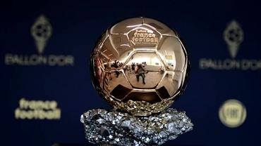 """Cine este noul favorit să câștige """"Balonul de Aur""""! Cum arată cotele după încheierea Euro 2020 şi Copa America"""