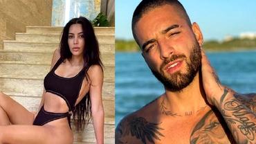 Kim Kardashian și Maluma, împreună? Isterie în mediul online după ziua Victoriei Beckham