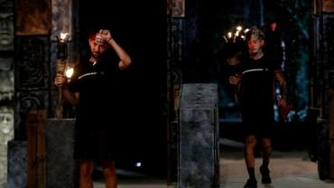 Cucu, totul despre eliminarea de la Survivor România. Ce a zis de Zanni, imediat după ce a părăsit competiția