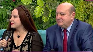 Maria Dragomiroiu, secretul relației de 36 de ani cu Bebe Mihu. Cum se înțeleg cei doi
